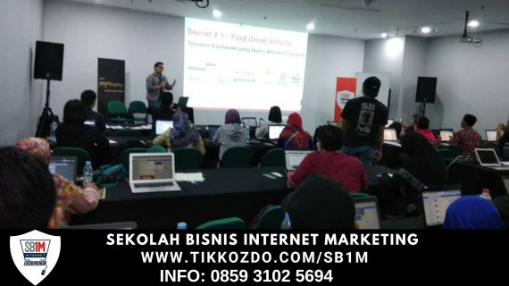 Kursus Digital Marketing di Medan Denai | Hubungi 085931025694